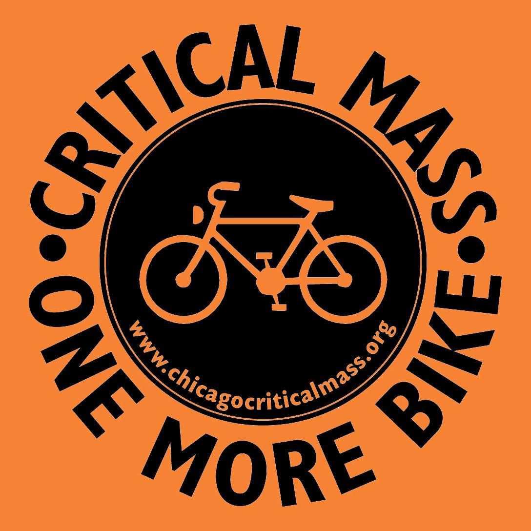 Critical Mass 5/27/16.