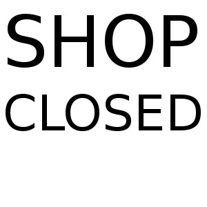 Closed Dec 24-26 and NYE