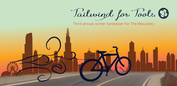 tailwind for tools